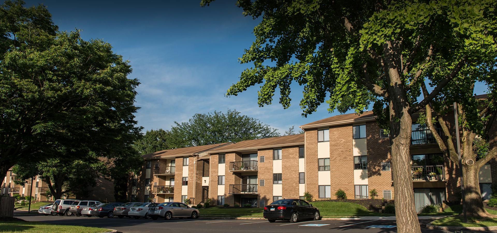 Mays Chapel Apartments
