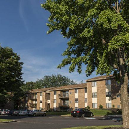 Mays Chapel Village Apartments